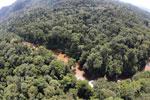 River in Borneo -- sabah_aerial_1574