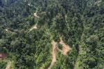 Industrial logging in Sabah