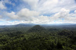 Borneo rainforest -- sabah_aerial_1795