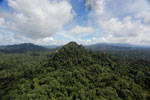 Borneo rainforest -- sabah_aerial_1809