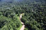 Borneo river -- sabah_aerial_1841