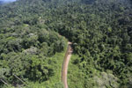 Borneo river -- sabah_aerial_1856