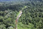 Borneo river -- sabah_aerial_1860