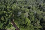 Imbak Canyon -- sabah_aerial_1944