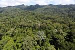 Imbak Canyon -- sabah_aerial_2002