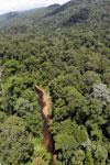 Imbak Canyon -- sabah_aerial_2009