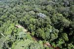 Imbak Canyon -- sabah_aerial_2011
