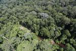 Imbak Canyon -- sabah_aerial_2012