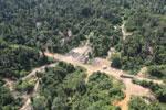 Logging dump in Malaysia -- sabah_aerial_2368