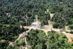Logging dump in Malaysia -- sabah_aerial_2372