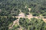 Logging dump in Malaysia -- sabah_aerial_2375
