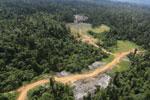 Logging road -- sabah_aerial_2400