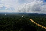 Kinabatangan River -- sabah_aerial_2480