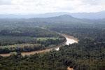 Kinabatangan River -- sabah_aerial_2867