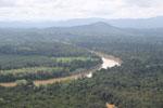 Kinabatangan River -- sabah_aerial_2868