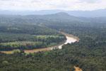 Kinabatangan River -- sabah_aerial_2869