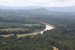 Kinabatangan River -- sabah_aerial_2871