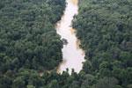 Kinabatangan River -- sabah_aerial_2881