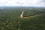 Kinabatangan River -- sabah_aerial_2891