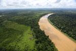 Kinabatangan River -- sabah_aerial_3051